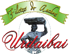 Urdaibai Kontserbak. Venta y elaboración de Anchoas de Bermeo, boquerón y bonito del Norte.